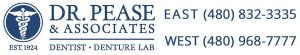 Dr. Pease & Associates Logo