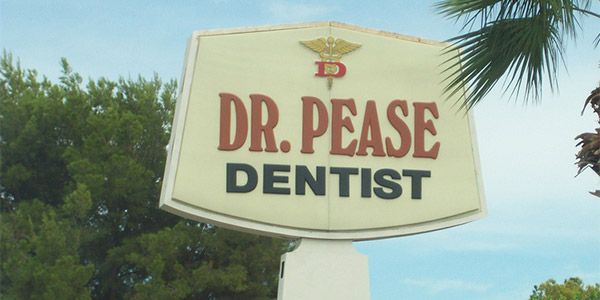 Dr Pease West Office